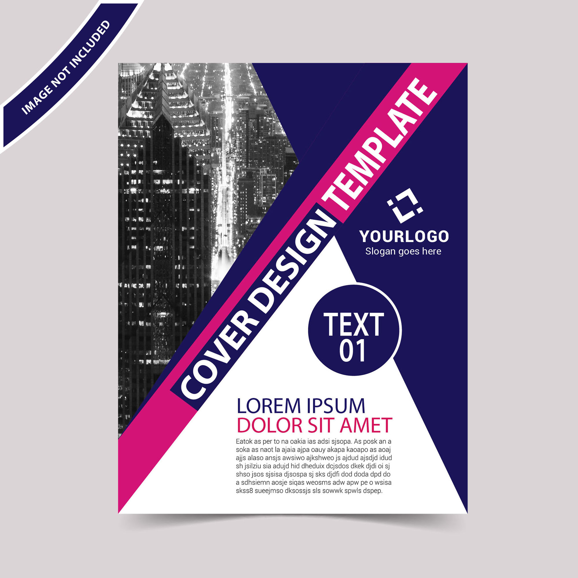 free flyers design templates