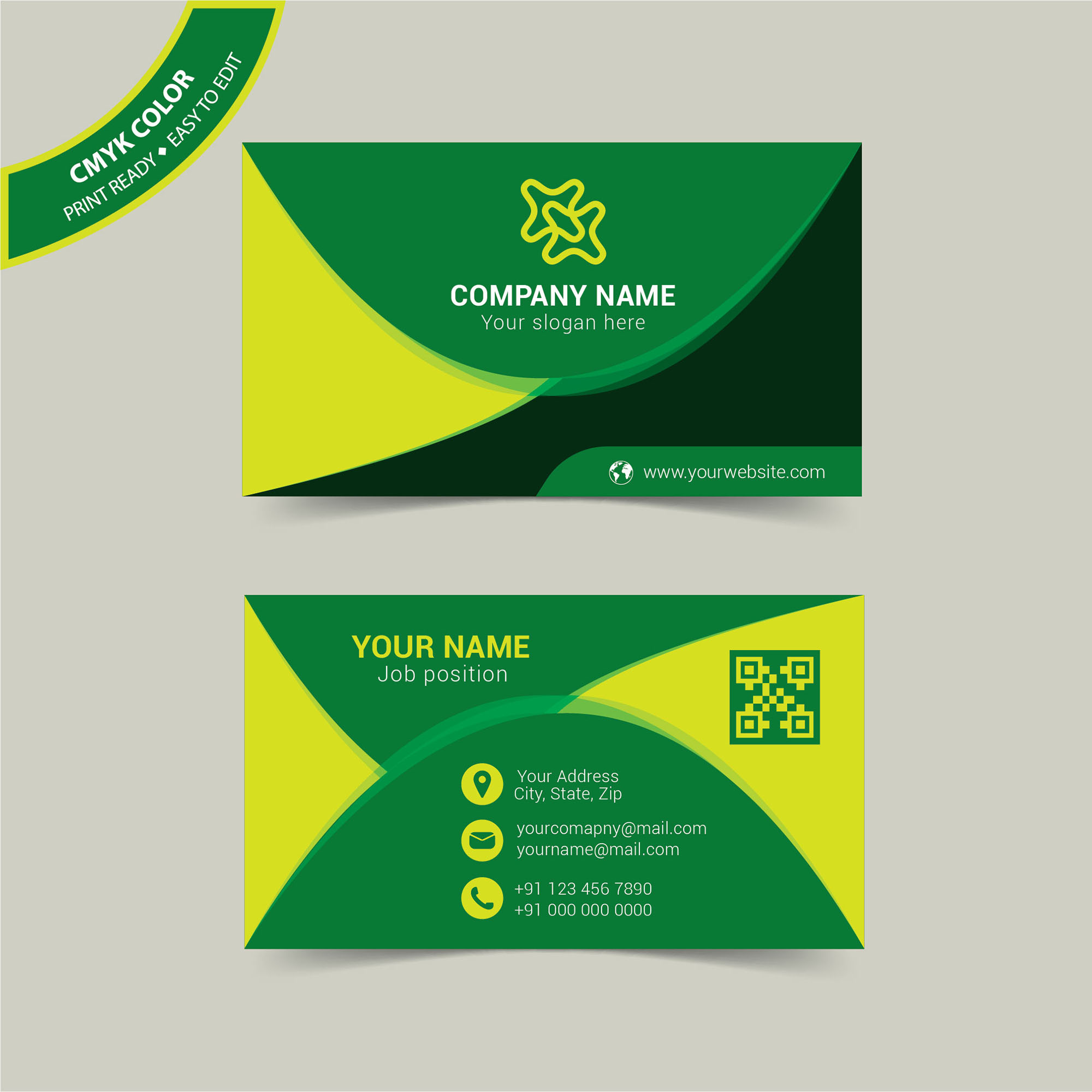 Personal Business Card Free Download Wisxicom - Personal business cards template