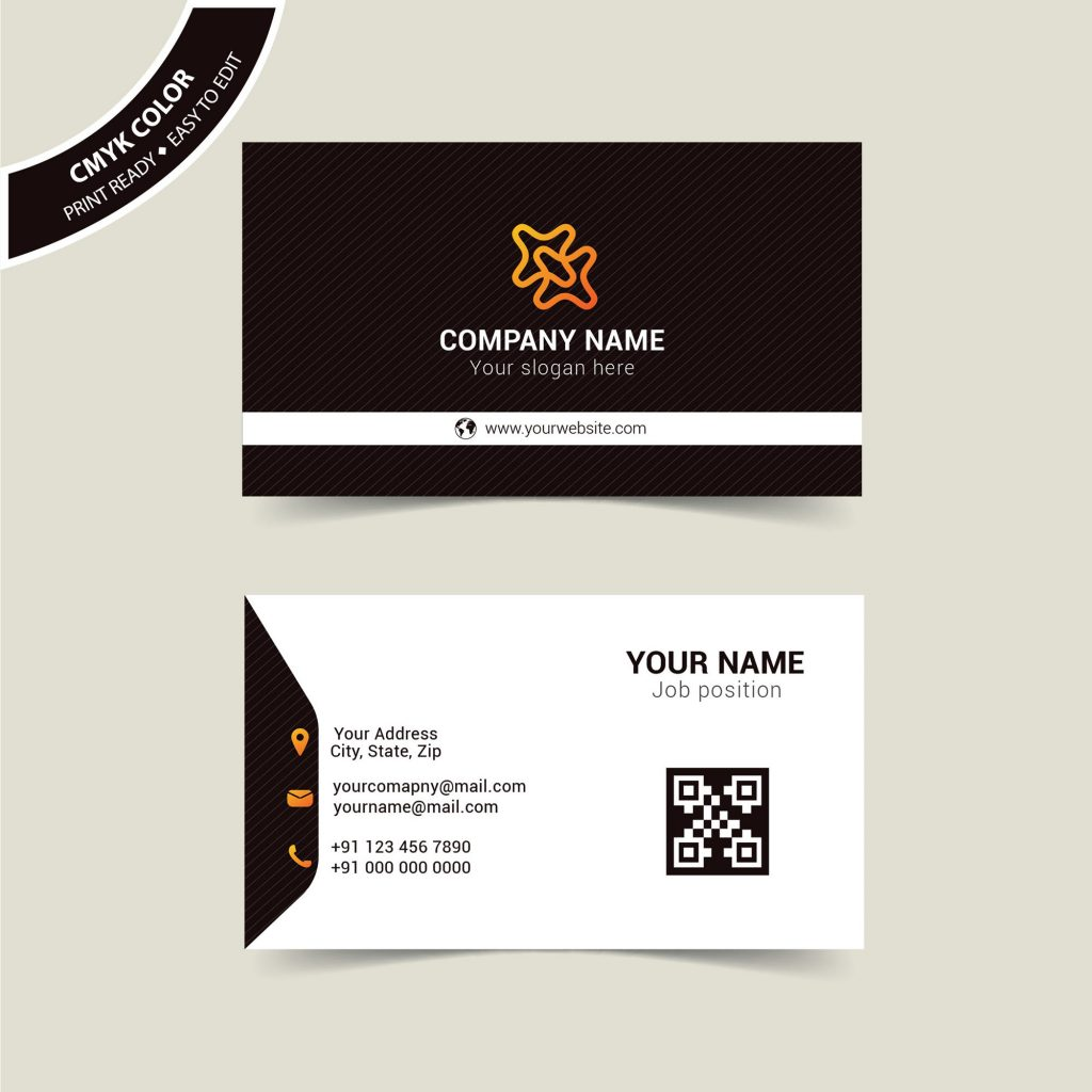 Business cards free vector download print ready wisxi business card business cards business card design business card template design templates wajeb Images