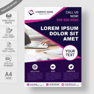 flyer; design; business; corporate; template