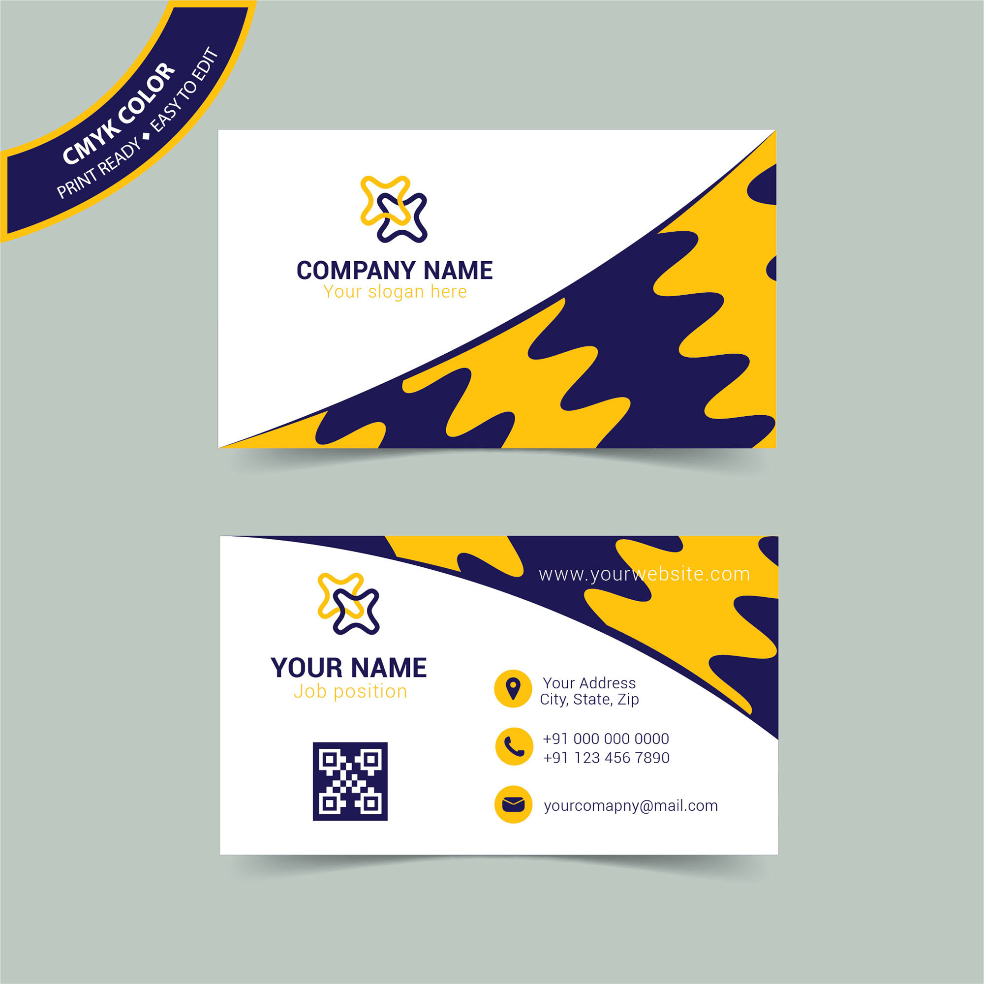 Business card design templates free download wisxi business card business cards business card design business card template design templates reheart Gallery