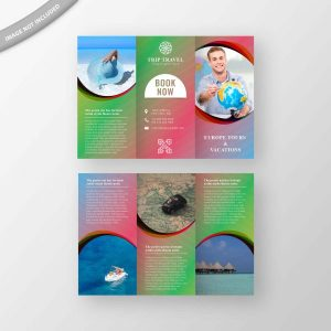 travel; brochure; design; template; tourism
