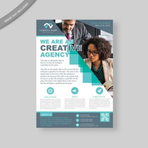 professional, leaflet, design, flyer, business, marketing