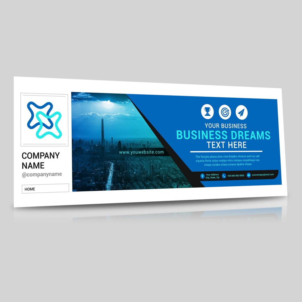 Business facebook cover photo free download wisxi business facebook cover photo design template accmission Gallery