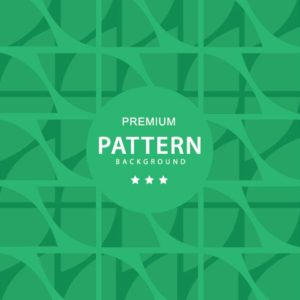 pattern, background, vector, green, modern, design