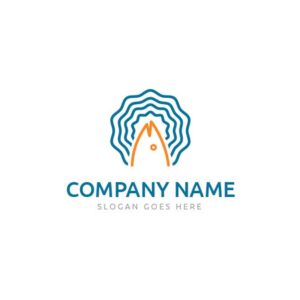 fish, logo, design, template, professional, sea, food, company, business