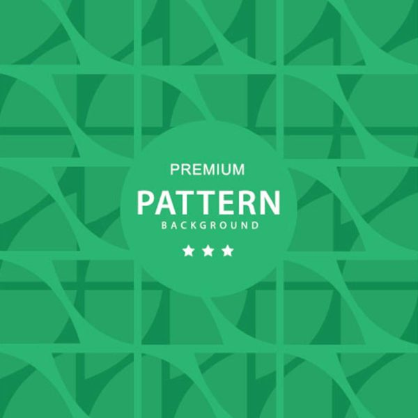 Pattern background vector