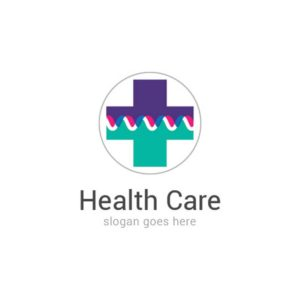 healthcare, logo design, template, medical, vector