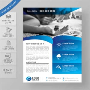 business, flyer design, template, design, layout
