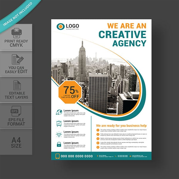 flyer design, advertising, template,modern, business,company, free flyer, flyers
