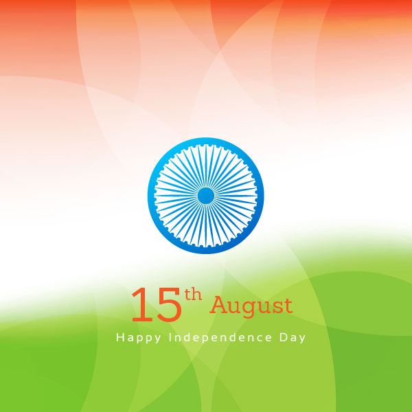 15 August Background
